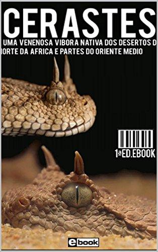 Cerastes (Portuguese Edition)