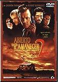 Abierto Hasta El Amanecer 2 [DVD]