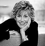 Berkin Arts Jane Fonda Fotografie Giclee Glossy Fotopapier