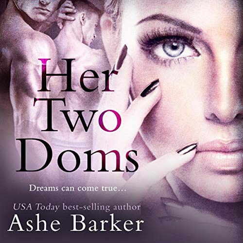 Her Two Doms cover art
