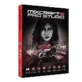 Acoustica Mixcraft Pro Studio 8 - Mehrspur-Aufnahme-Software