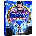 Sonic The Hedgehog on Blu-ray