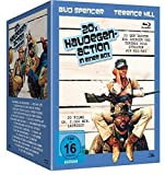 Bud Spencer & Terence Hill - 20x Haudegen-Action [Italia] [Blu-ray]