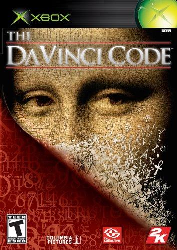 Da Vinci Code (輸入版:北米)