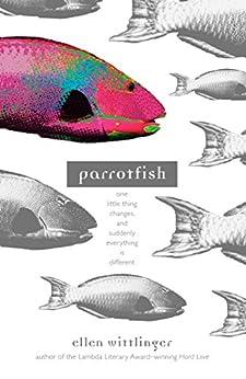 Parrotfish by [Ellen Wittlinger]