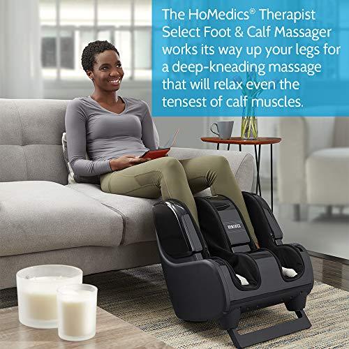 HoMedics, Therapist Select Foot and Calf Massager