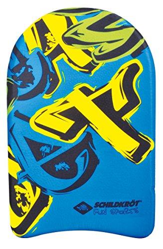 Schildkröt 970218 Bodyboard S - Tabla de natación (Revestimiento de Nailon y núcleo de Espuma EPS, 49 x 33 cm, Carga… 2