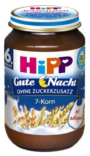 HiPP 7-Korn, 12er Pack (12 x 190 g)