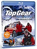 Top Gear - Polar Special - Directors Cut [Blu-ray] [Import anglais]