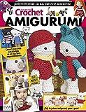 Crochet Amigurumi 1: ¡Teje tu primer amigurumi, paso a paso! (TEJIDO AMIGURUMI nº 2)