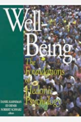 Well-Being: The Foundations of Hedonic Psychology ハードカバー
