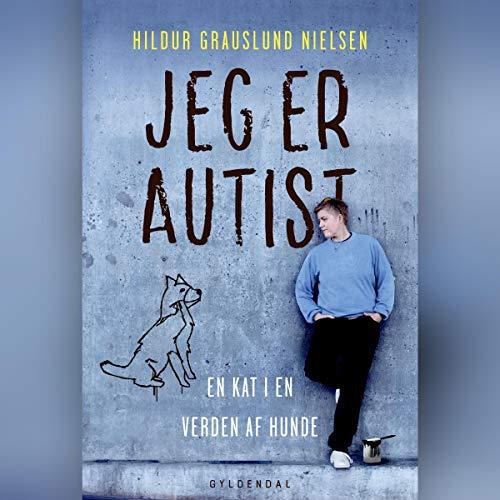 Jeg er autist cover art