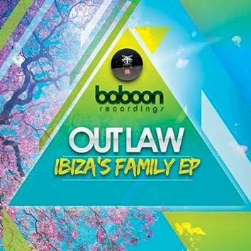Ibiza's Family