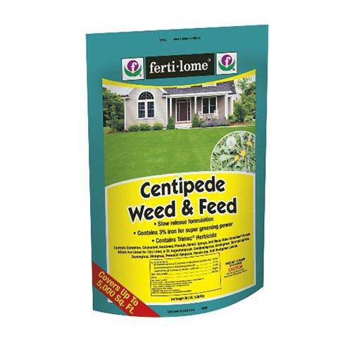 20LB Centiped Weed Feed