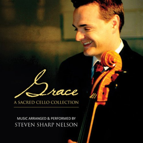 Price comparison product image Grace: A Sacred Cello Collection