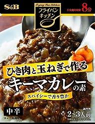 【料理】SBフライパンキッチン 鶏肉とトマトで作るバターチキンカレー 21