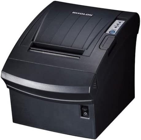 Bixolon America Bixolon SRP-350plusIII - Direct Thermal Printer, USB, Serial and Ethernet Interfaces SRP-350PLUSIIICOSG