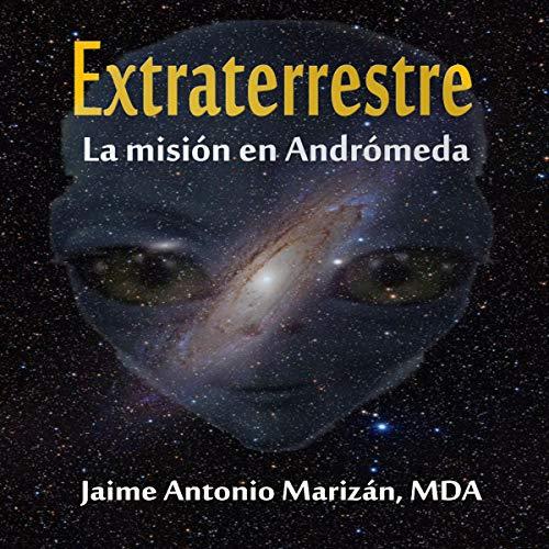 Extraterrestre: La Misión en Andrómeda [Alien: Mission Andromeda] Titelbild