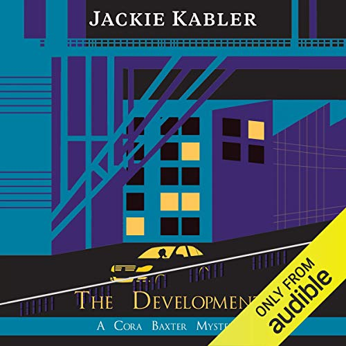 The Development audiobook cover art