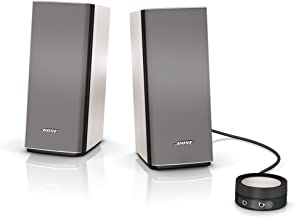 Bose Companion 20 sistema de altavoces multimedia