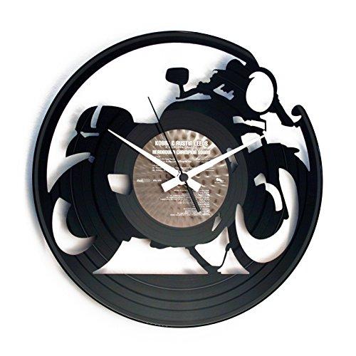 Comprar relojes de pared disc o clock