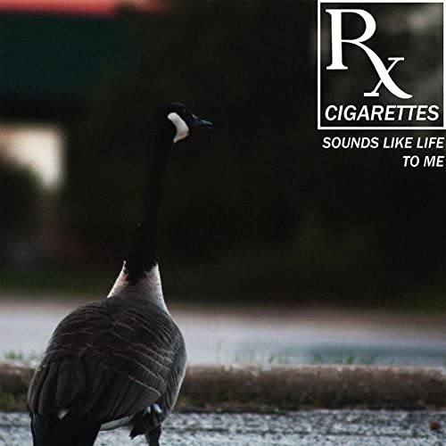 Prescription Cigarettes