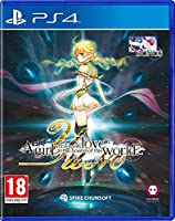 Yu-No A Girl Who Chants Love At The Bound Of This World (PS4) (輸入版)