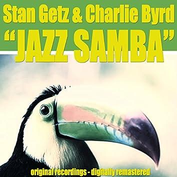 Jazz Samba (Original Album)