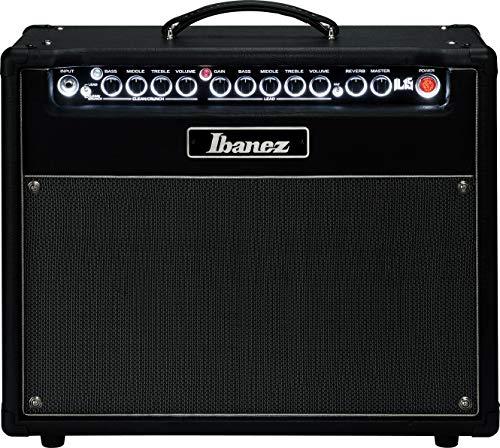Ibanez IL15-U Iron Label - Amplificador para guitarra eléctrica (15 W)