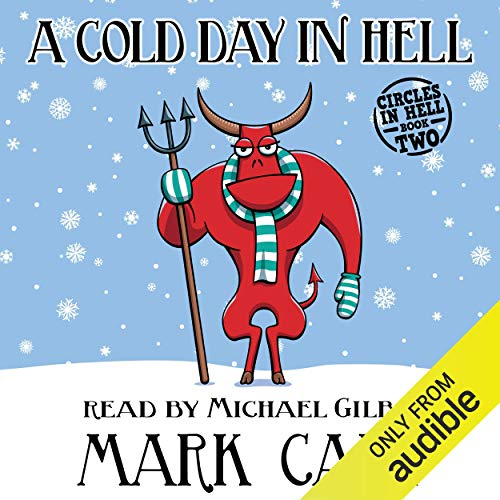 A Cold Day in Hell audiobook cover art