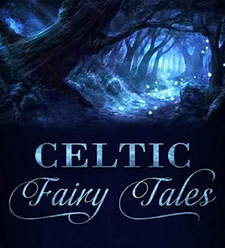 Celtic Fairy Tales by Joseph Jaco :illustrated edition