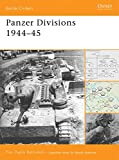 Panzer Divisions 1944–45 (Battle Orders)