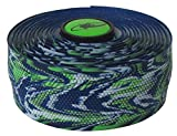 Lizard Skins(リザードスキンズ) DSP1.8 バーテープ ブラック DSPDSE10