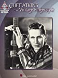 Chet Atkins - Vintage Fingerstyle (Guitar Recorded Versions)