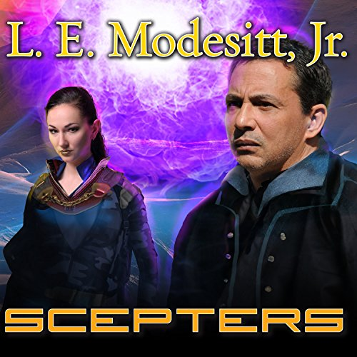 Scepters audiobook cover art