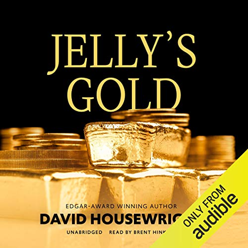 Jelly's Gold cover art