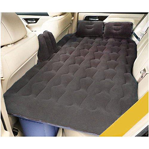 Han sui song aufblasbares Bett des Auto KFZ Rücksitz-Matratze im Freien Camping Erwachsene eingelegtem Schlafsack Zubehör SUV Luft-Bett Reise