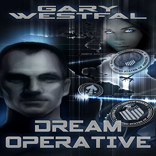 Dream Operative audiobook cover art
