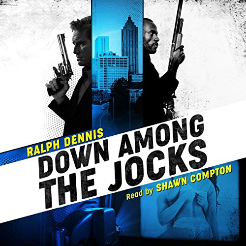 Down Among the Jocks  By  cover art