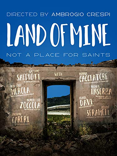 Land of Mine - Not a Place for Saints