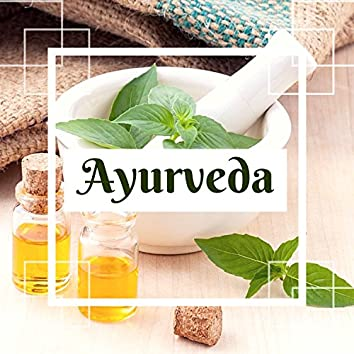 Ayurveda - Relaxing Music for Paradise Spa Weekend at Home