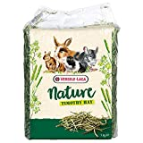 GNCGarden Versele-Laga Nature Heno Timothy 1 kg | Heno para Conejos y roedores | Hierba para Mascotas