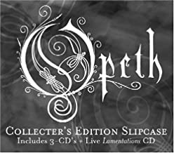 Opeth Slipcase