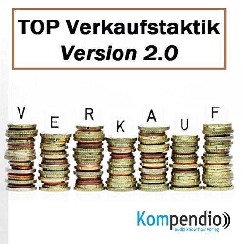 TOP Verkaufstaktik Version 2.0 Titelbild