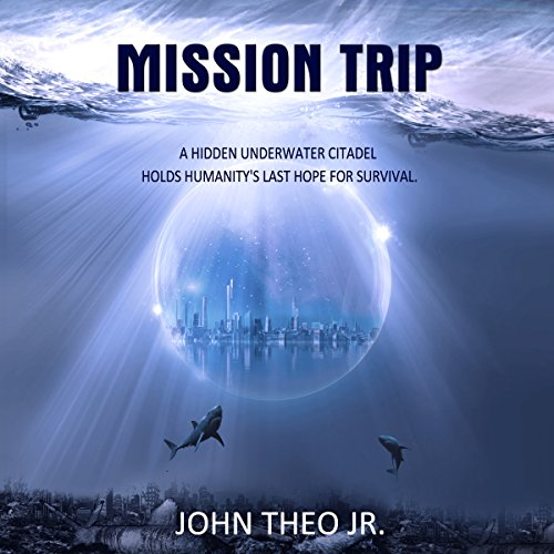 Mission Trip cover art