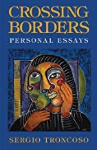 Best crossing borders personal essays Reviews