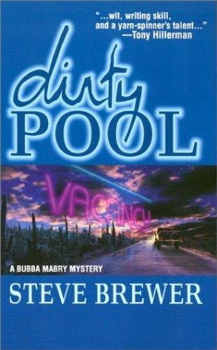 Dirty Pool (The Bubba Mabry mysteries Book 5) (English Edition)