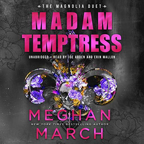 Madam Temptress cover art