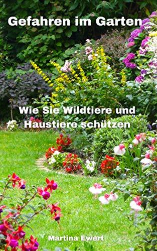 Buchseite und Rezensionen zu 'Gefahren im Garten' von Martina Ewert