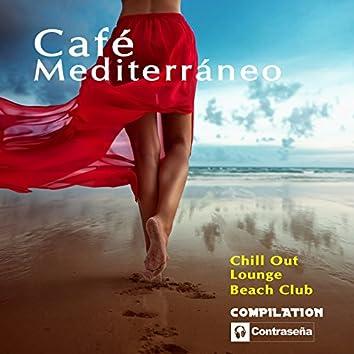 Café Mediterráneo Compilation